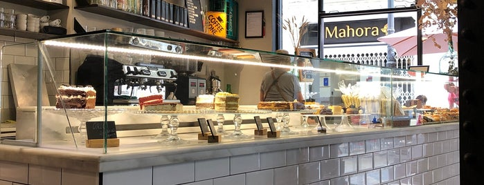 Nuezcafé is one of valencia.
