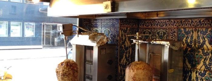 Kebab Haus is one of Tempat yang Disukai philipp.