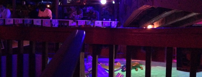 Bamboo Bar is one of Must-visit Nightlife Spots in Philadelphia.