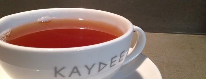 KAYDEE is one of 디저트 카페.