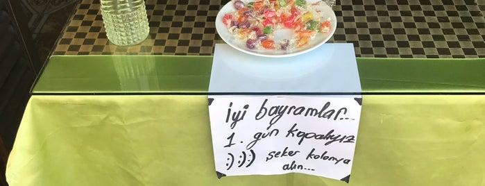 Hadi Gari is one of Tempat yang Disukai Deniz.