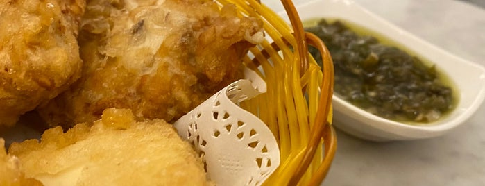 Ayam Taliwang is one of Micheenli Guide: Nasi Ayam Penyet/Goreng in SG.