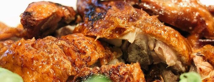 Odoru Kuma is one of Micheenli Guide: Supper hotspots in Singapore.