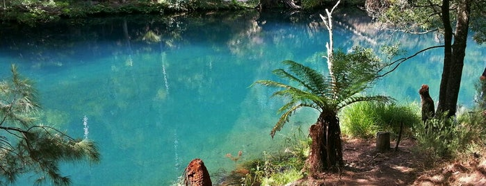 Blue Lake is one of Lugares favoritos de Kristof.