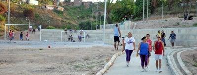 Parque da Juventude is one of Eduardo 님이 좋아한 장소.