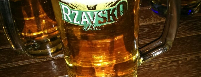 Zlatiborska pivnica is one of Zlatiborski okrug.
