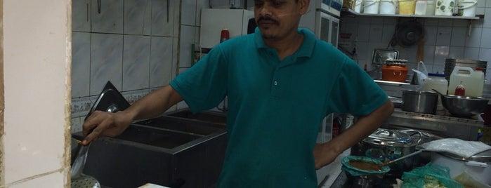 Al Ameen Restaurant is one of Dubai Food 6.