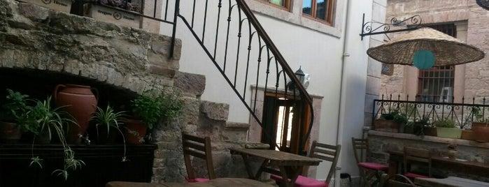 Kydalio Hotel is one of Ayvalık.