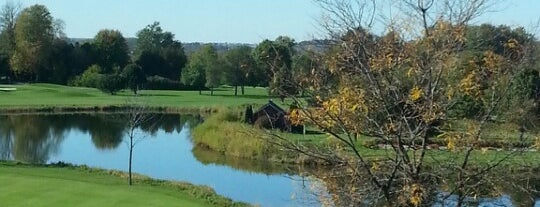 Cardinal Golf Club is one of Golf and Dine.