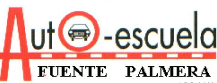 Autoescuela Andalucia-Fuente Palmera is one of Aprende conmigo.