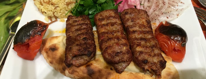 Dedecan Ocakbaşı is one of Kebap.