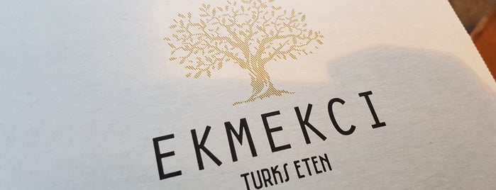 Ekmekci is one of Hayoさんのお気に入りスポット.