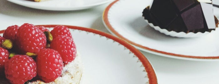 Pierre Hermé is one of Paris!.