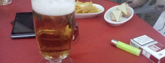 La Taberna De Los Madriles is one of Spain!.