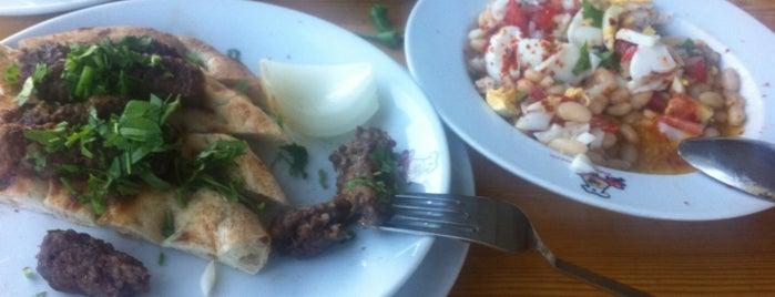 Şişçi Ramazan Korkuteli is one of Posti che sono piaciuti a Cem.