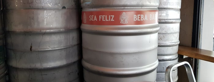 Growlers is one of Bares & Barras de Buenos Aires.