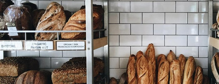 Bread Alone is one of Upstate NY and the Catskills.