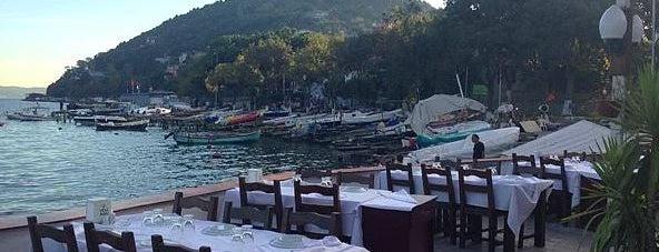 Ayder Balık Lokantası is one of Istanbul Best Dine & View.