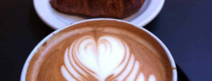 Irving Farm Coffee Roasters is one of The Best Coffee in New York.