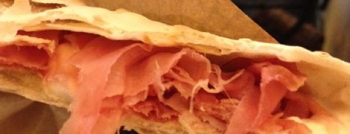 La Tua Piadina is one of bologna.