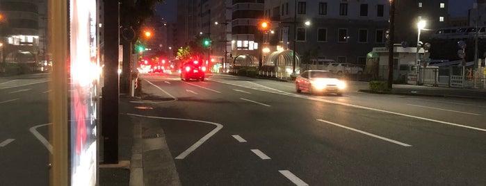 市役所南バス停 is one of 遠鉄バス  51|泉高丘線.