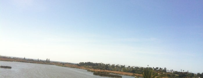 Buena Vista Lagoon Ecological Reserve is one of The Best of Carlsbad, CA #VisitUS #4sq.