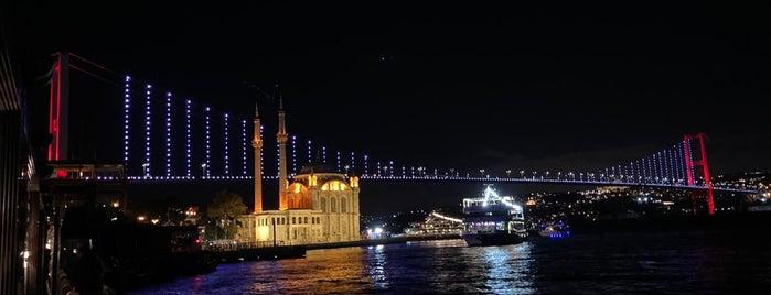 Feriye Palace is one of Istanbul, Turkey.