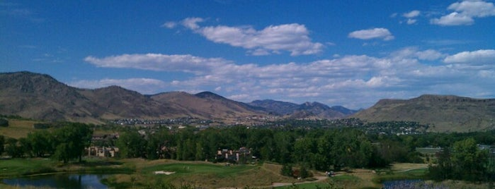 Fossil Trace Golf Club - Fossil Course is one of Denver bucket list.