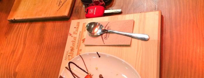 Cikolata Evim is one of Posti che sono piaciuti a Adalet.
