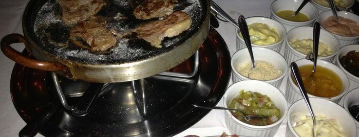 Restaurante St Hubertus is one of Lugares que não volto mais.