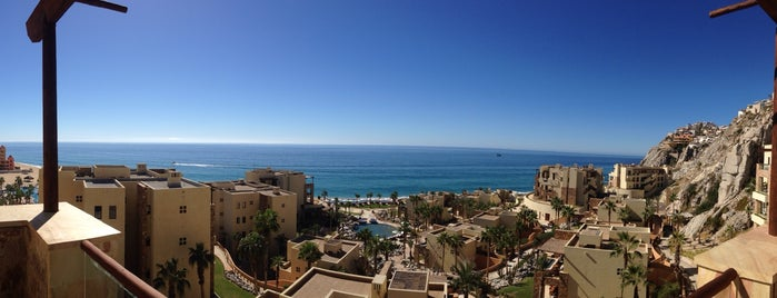 The Resort at Pedregal is one of International: Hotels.