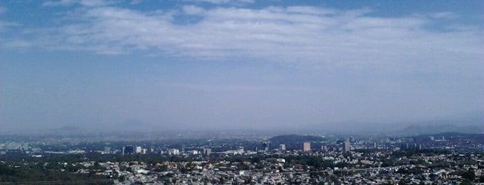 Cerro del Judio, Magdalena Contreras is one of Orte, die Angeles gefallen.