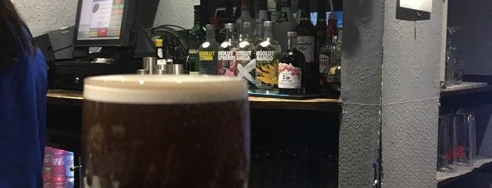 The Glentanar is one of Aberdeen pub crawl.