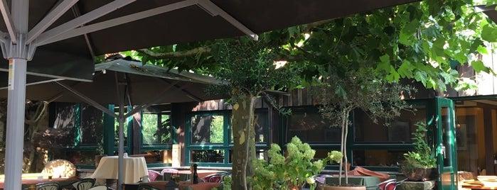 Hotel Ristorante Tonino is one of Orte, die Dmitry gefallen.