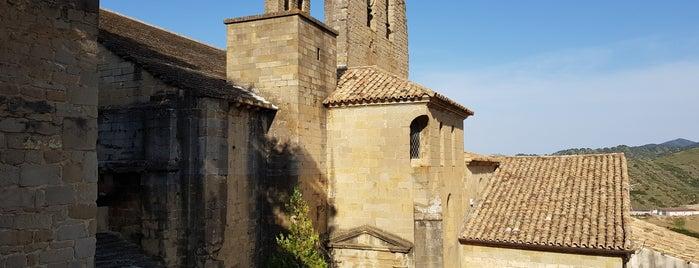Sos del Rey Católico is one of Castillos y pueblos medievales.