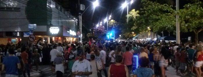 Rua 2000 is one of Locais curtidos por MariaHelena.
