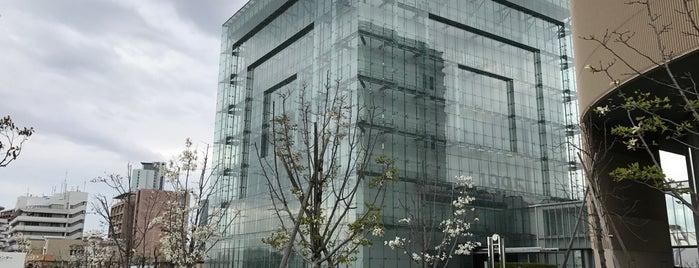 Earthquake Museum is one of Kobe-Japan.