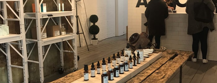 Deciem is one of Let's go to London!.
