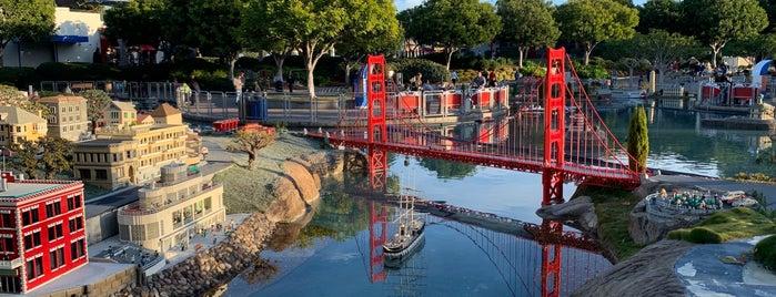 Legoland Chima Water Park is one of Lugares favoritos de Ryan.