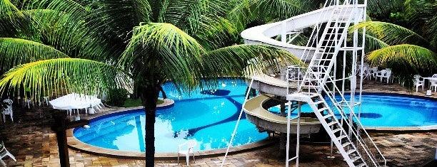 Hotel Aldeia da Praia is one of Lugares favoritos de Adriana.