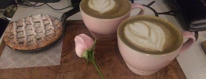 Flora Caffè is one of Regina: сохраненные места.