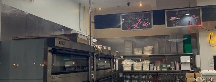 Keki Modern Cakes is one of NYC.