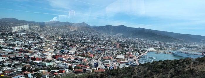 Ensenada, Mexico is one of Ryan : понравившиеся места.