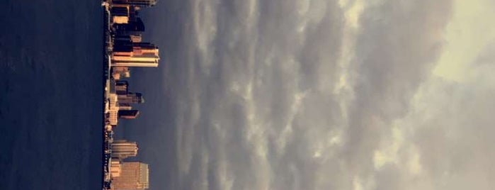Central San Diego is one of Sergio M. 🇲🇽🇧🇷🇱🇷 님이 좋아한 장소.