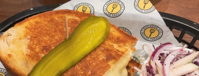 Northern Soul • Grilled Cheese is one of Anaさんのお気に入りスポット.