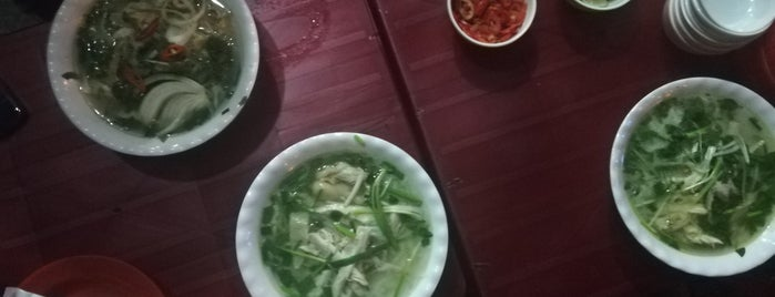 Pho Ha is one of Vietnam.