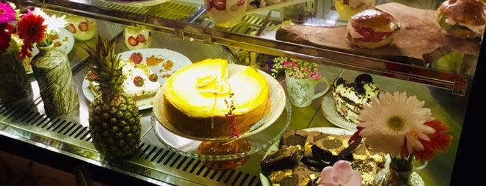 Ruzanna Food & Etc is one of Fethiye/Meğri ⛵️.