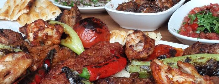 Meşhur Asya Ciğer ve Kebap is one of Posti che sono piaciuti a Cansu.