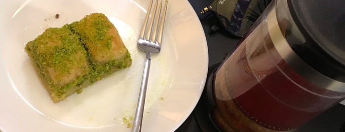 Lonca coffee is one of My favourites for Cafes & Restaurants.