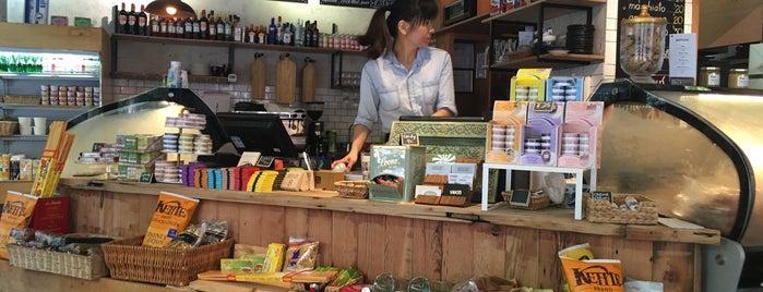 QV Wine Bar is one of Orte, die Maria Grazia gefallen.